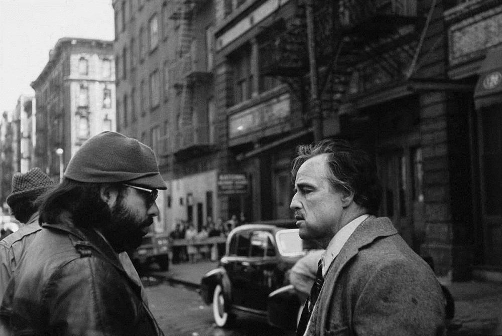 Coppola Brando NY