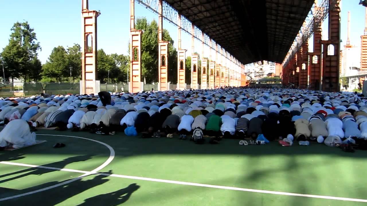 Ramadan-Torino
