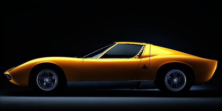 Lamborghini-Miura-1966