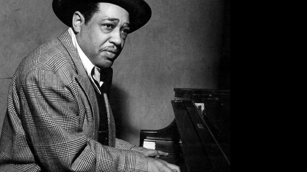Questa sera omaggio a Duke Ellington