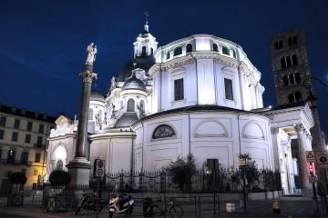 Santuario della Consolata TORINO