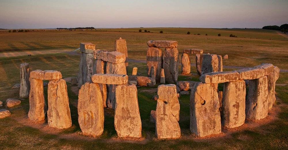 stonehenge-aerial