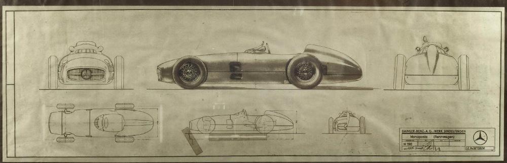 1954-Mercedes-Benz-W196R-Formula-1-Racing-Single-Seater-design
