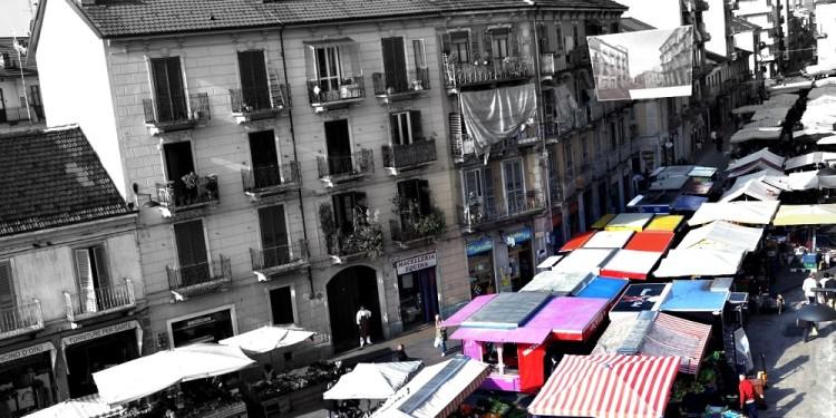 Piazza Foroni