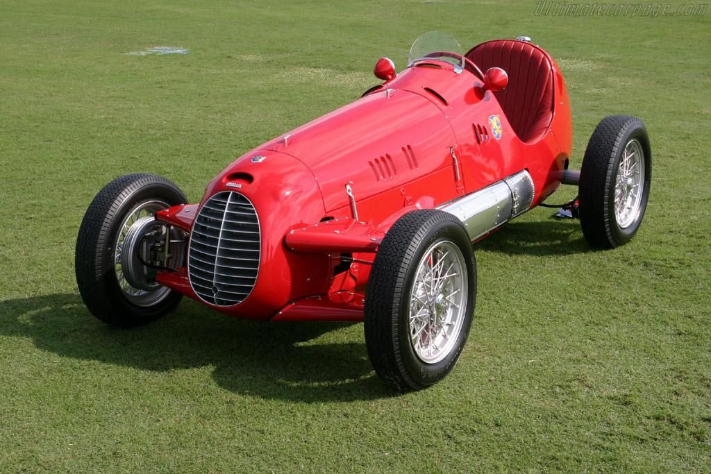 Cisitalia D46 (1946)