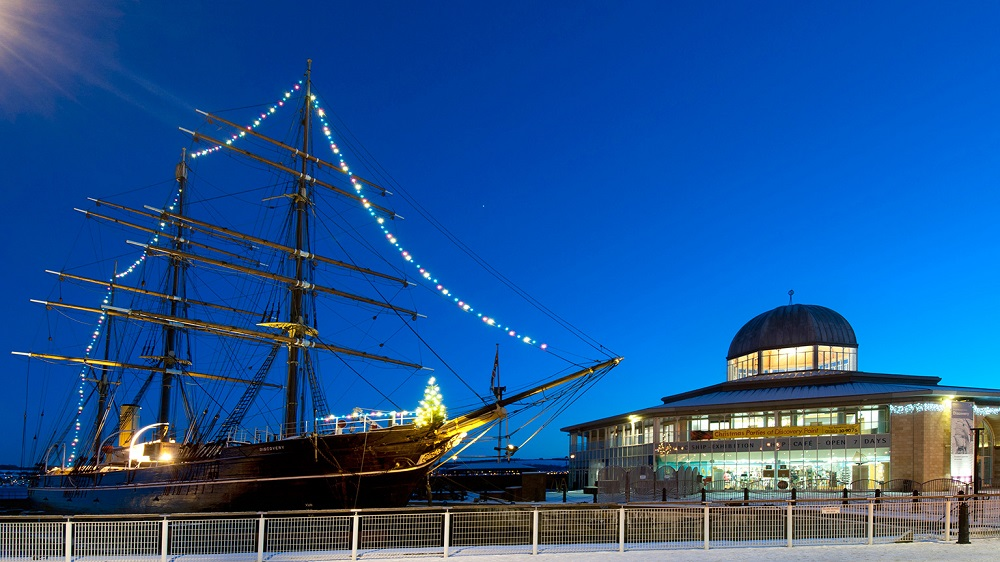 RRS-Discovery-and-Discovery-Point-Dundee