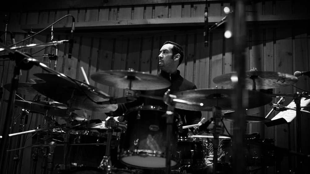 Antonio Sanchez is well known to jazz fans, but the drummer and bandleader got a boost when director Alejandro González Iñárritu chose him to compose a percussion-only score for the film Birdman</e