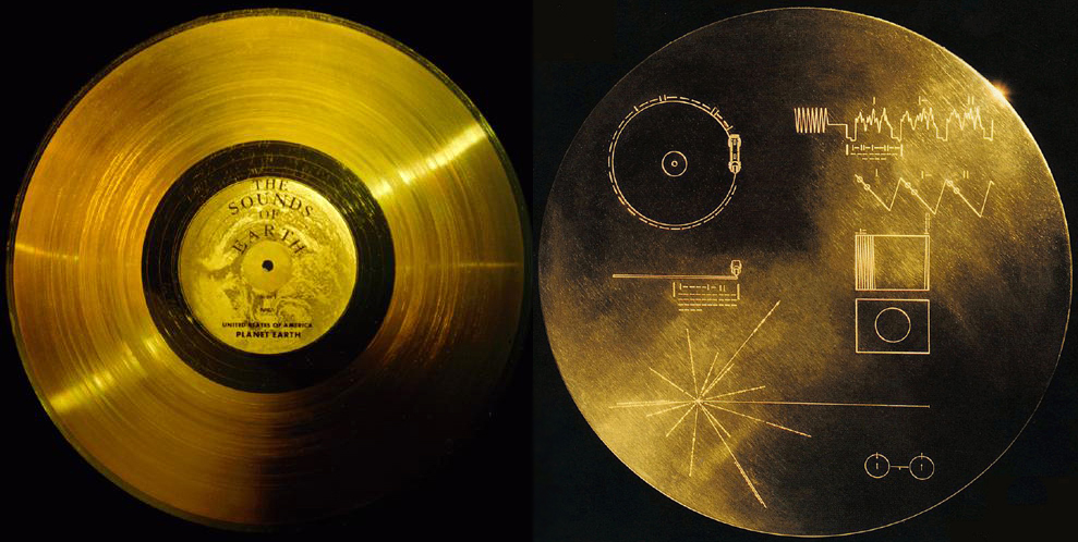 Voyager-Golden-Record