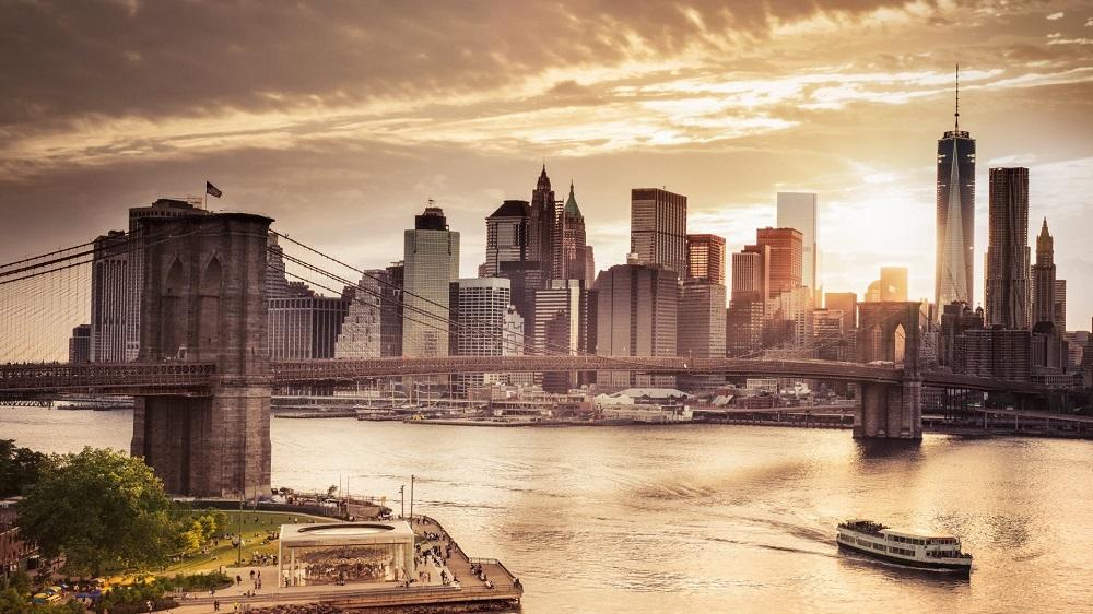 Manhattan-Bridge-Skyscrapers-Wallpapers-HD-1920x1080