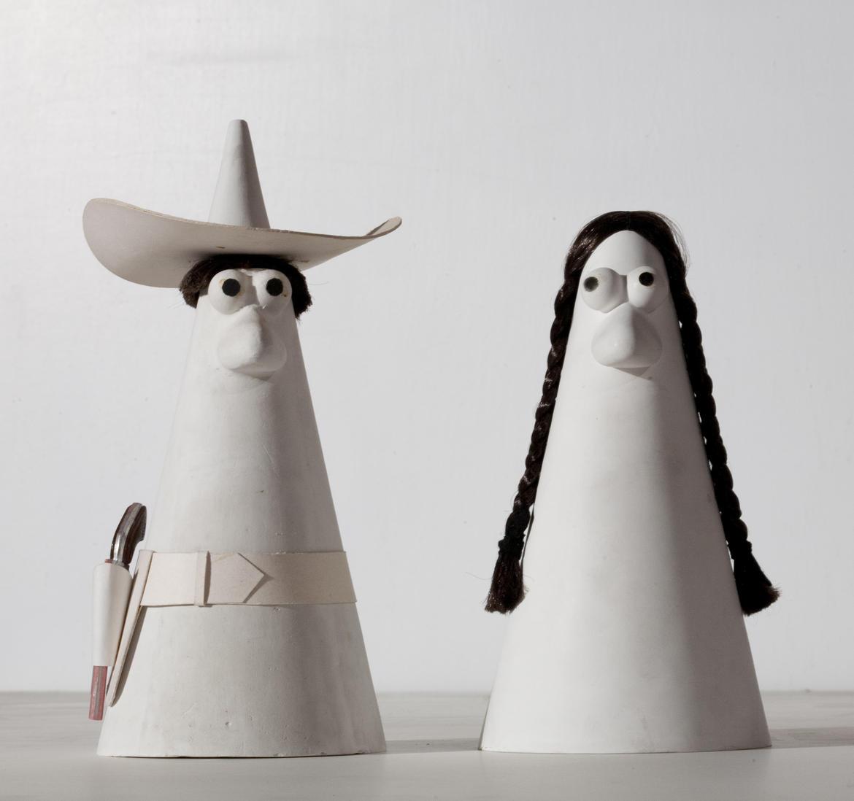 Carmencita e Caballero