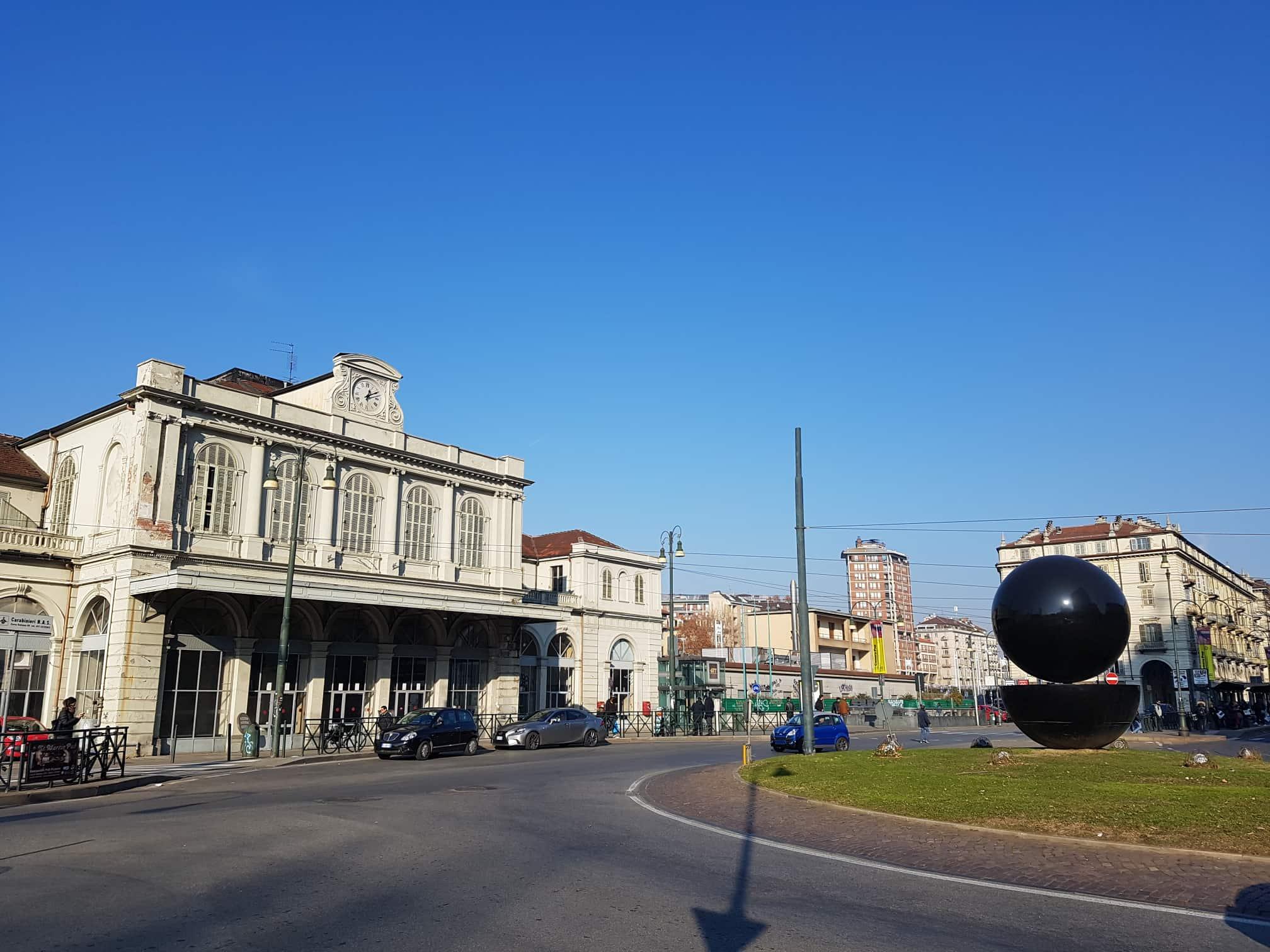 Piazza XVIII dicembre - Foto: Barbara Gramolotti