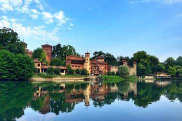 Borgo Medievale del Valentino