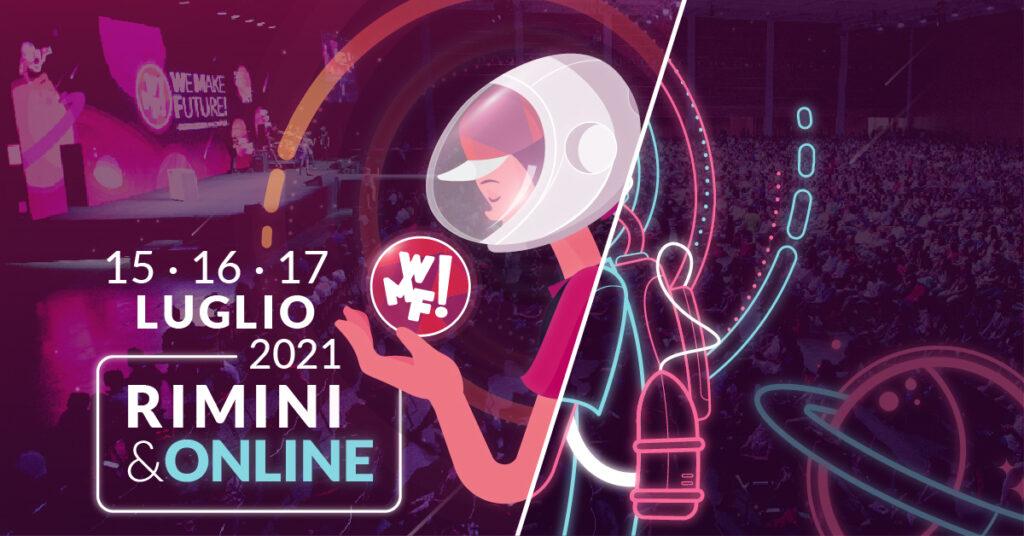 (Web Marketing Festival 2021)
